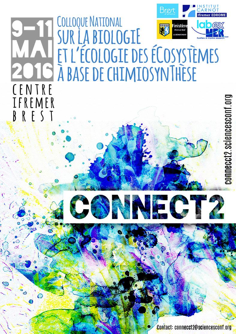 Affiche CONNECT2